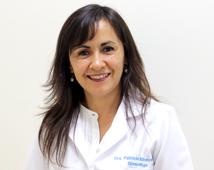 Patricia Echeverría R